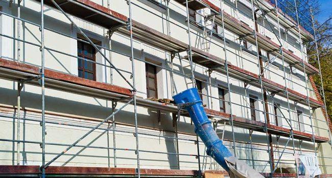 Building Renovations Sacramento